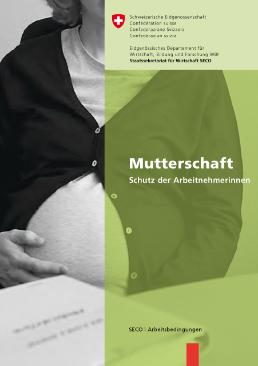 Muterschutz